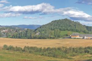 Halstein Gård Panorama